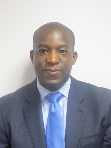 Andrew Osafo